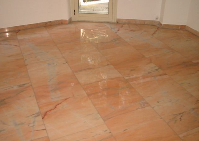 Marbre tunisien et import best marbre for Carrelage tunisie